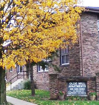Olde Mill Apartments